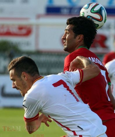 Shojaei against Montenegro