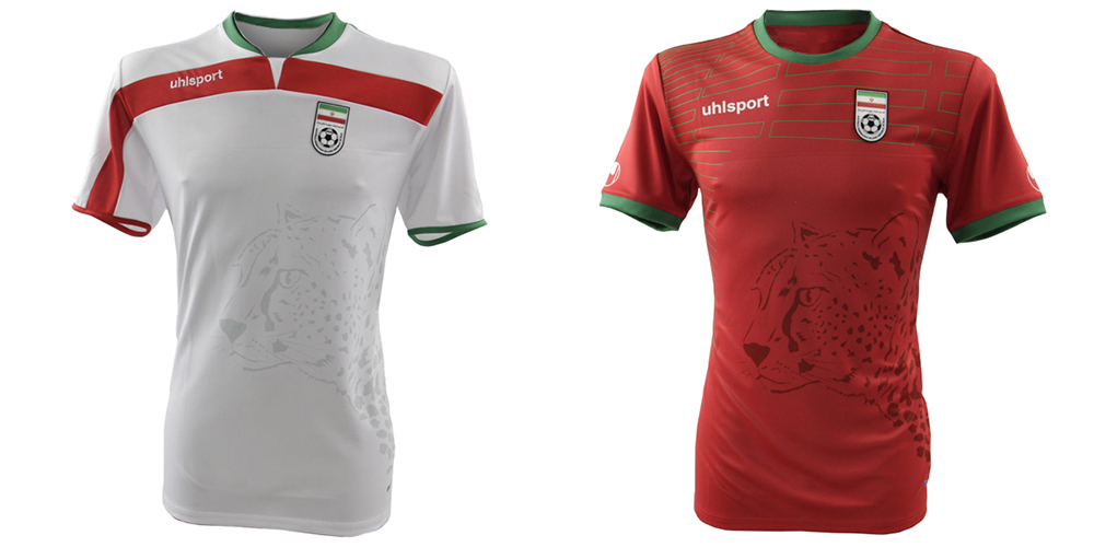 a922e2a2d Team Melli official World Cup kit to be revealed in Uzbekistan friendly.