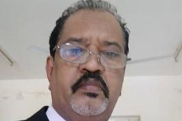 د.هشام عوض الكريم محمد