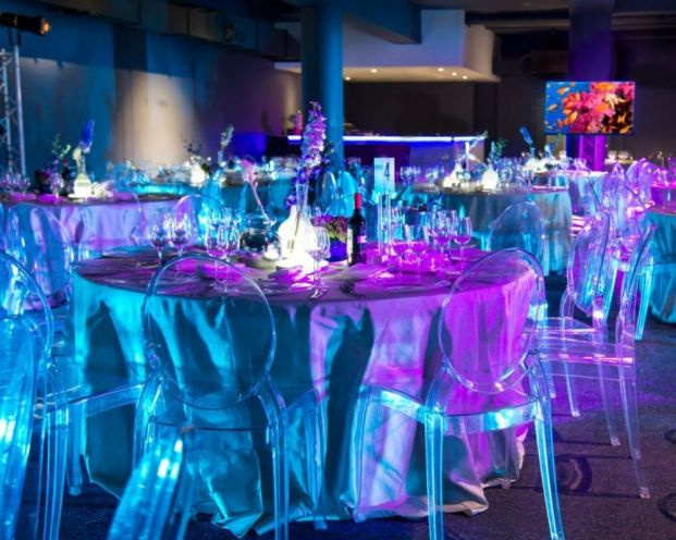 Under the Sea Themed Dinner Party