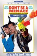 Dont be a menace