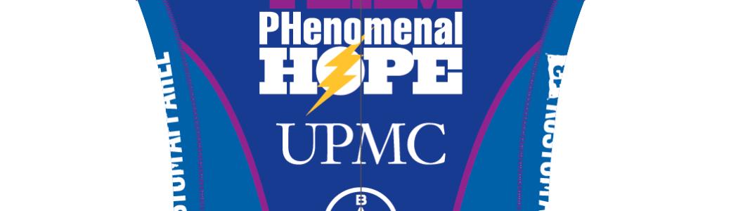 2015 Team PHenomenal Hope Racing Kit - Front