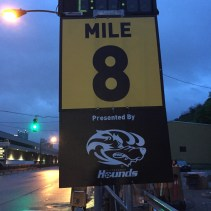mile 8
