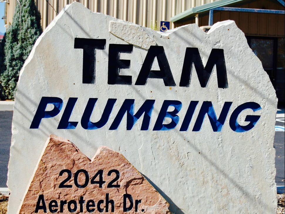 Plumbing Services in Colorado Springs  Plumbers Near Me