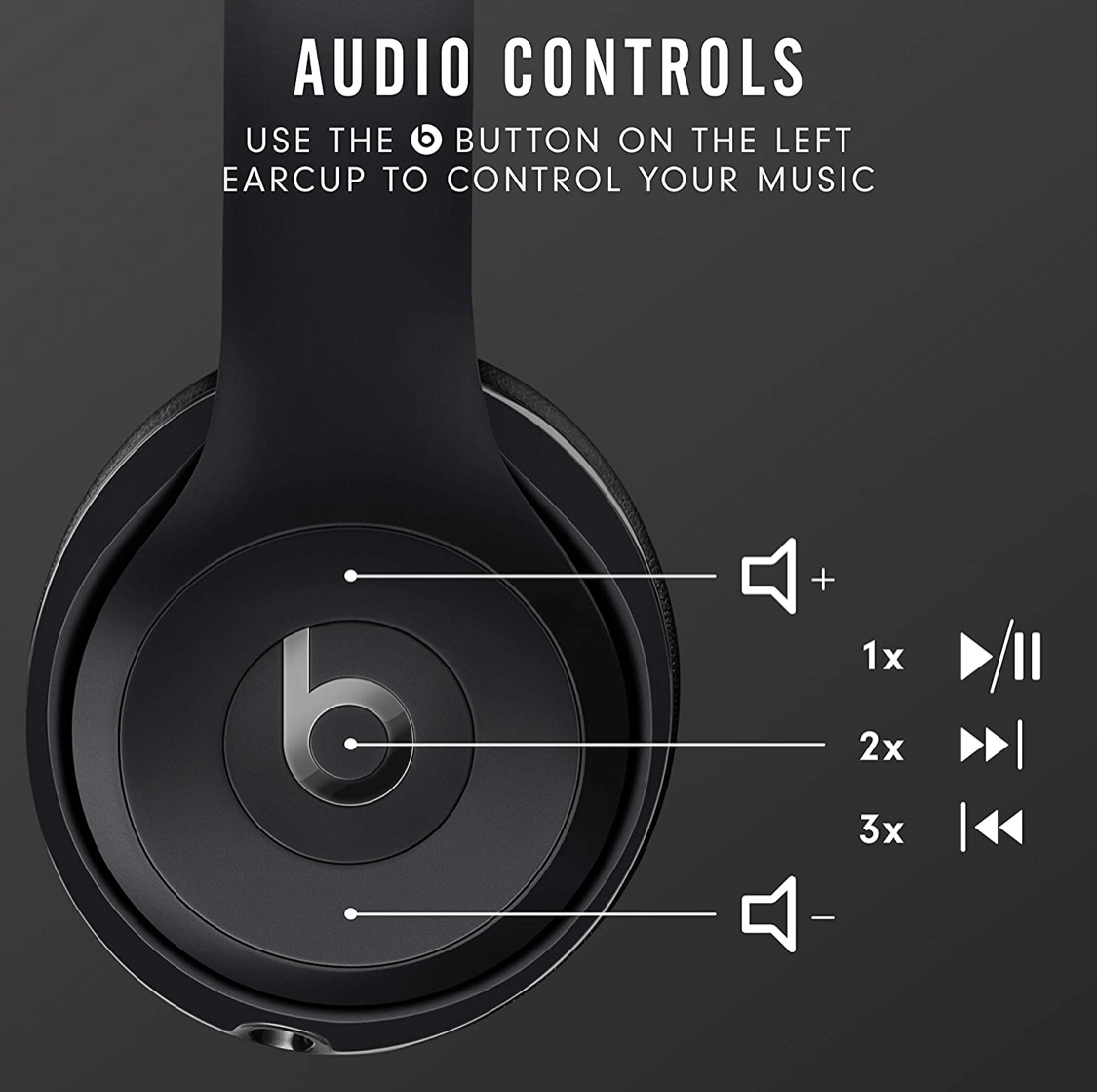 Beats solo 3 wireless sound quality