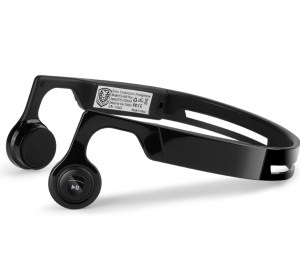 HLQING Bone Conduction Headphones