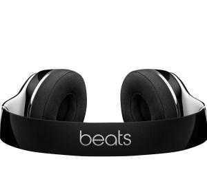 Design of beats solo2 wireless