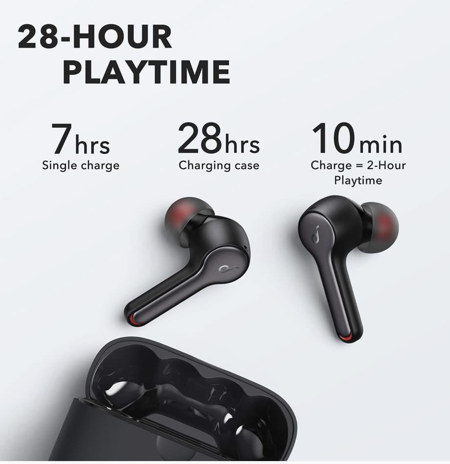 Best earbuds under 100$