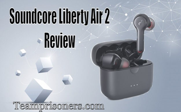 Soundcore Liberty Air 2