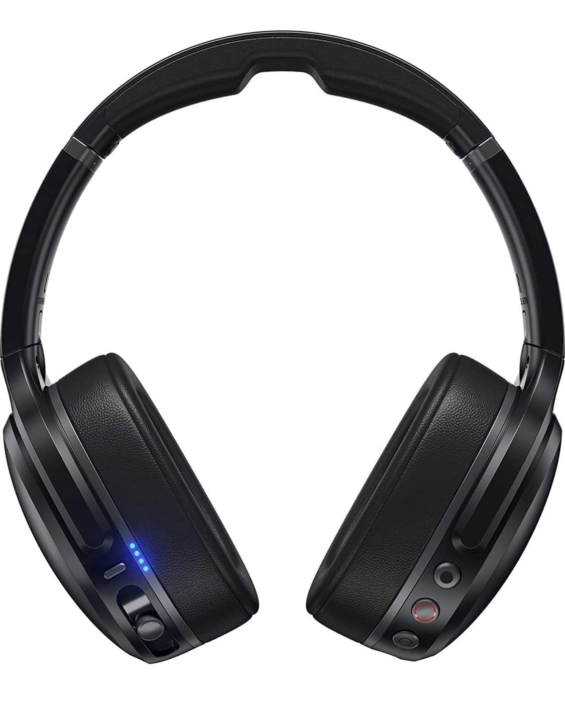 Best wireless headphones under 200$