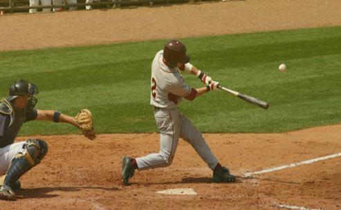 mlb baseball game winner