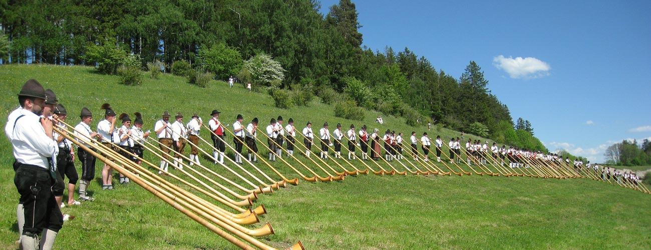 Allgäu Teambuilding