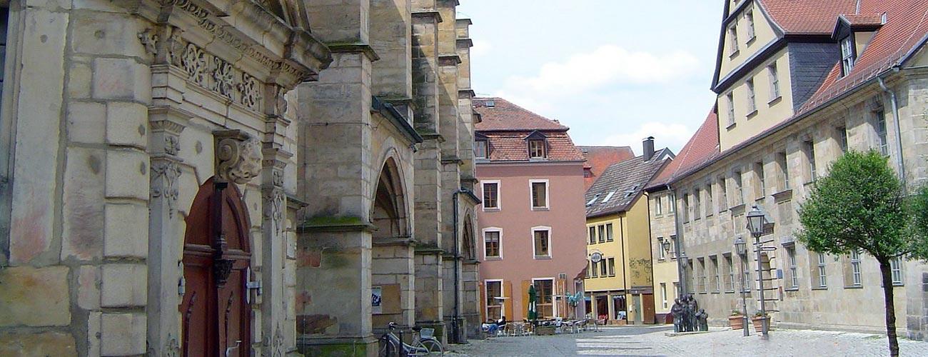 Bayreuth Teambuilding
