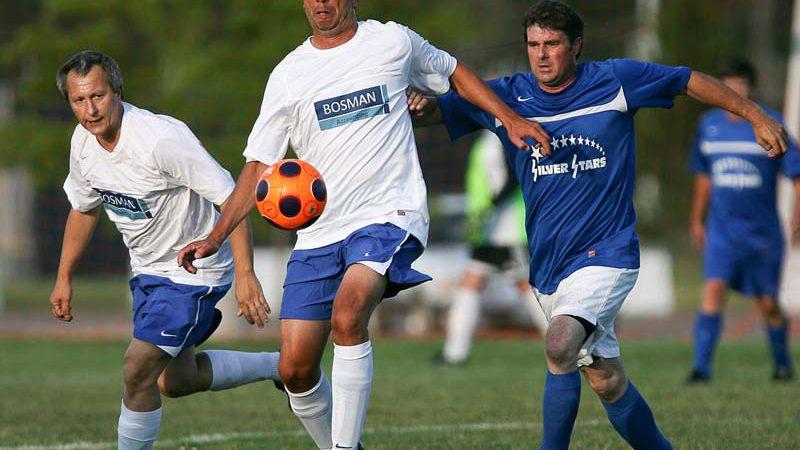 FC Fußball Challenge