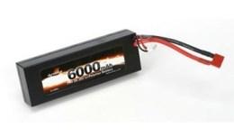 Dynamite 6000mah Lipo