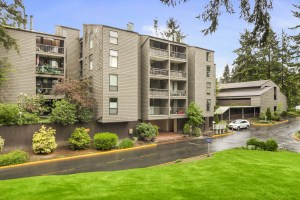 Exterior at 6347 137th Ave NE #272, Redmond