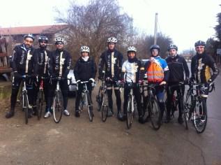 Spartans Bikers