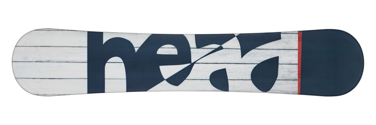 Snowboard Head True. model 2018/19 - Teamsport
