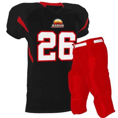 Football Uniforms  Custom Designs  Discounted Team Packs