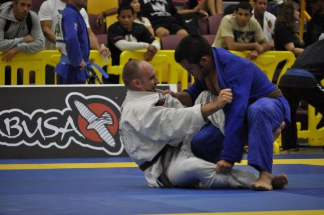 BJJ competition Florida | Team Third Law Academy