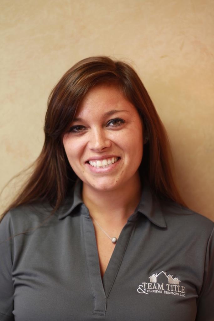 Megan Barnhart