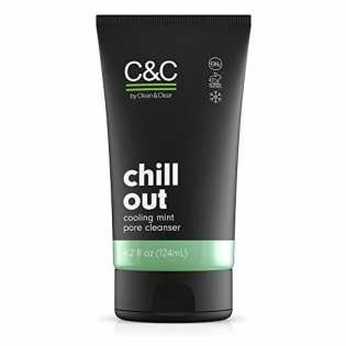 C&C Chill Out Cleanser