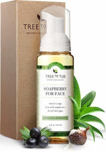 Tree To Tub Cleanser