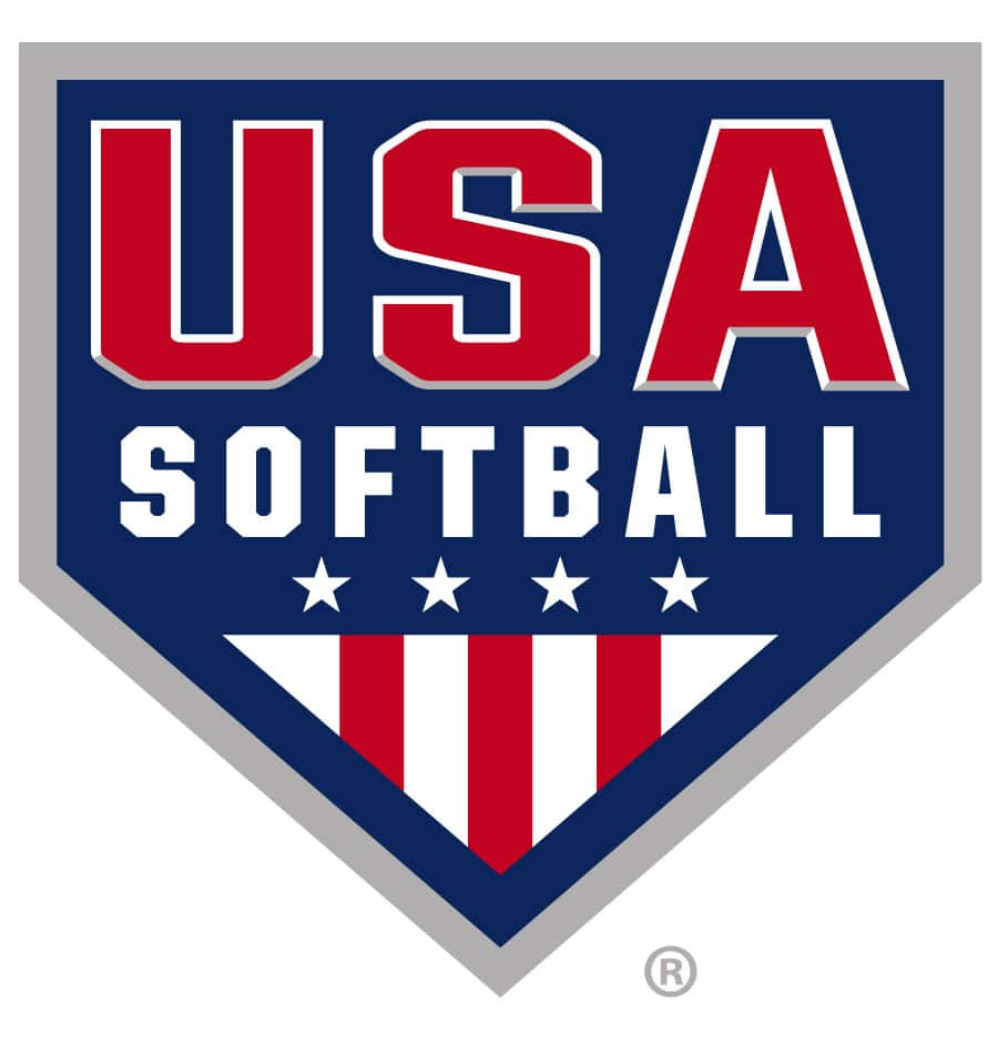 usa softball features events