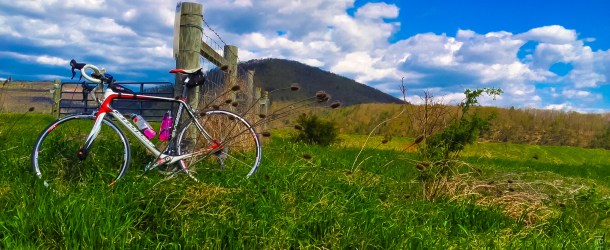 Velocipede Bike Camp – three days of struggle that made us stronger