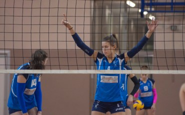 19.08.19 TeamVolley #youngpower Giulia