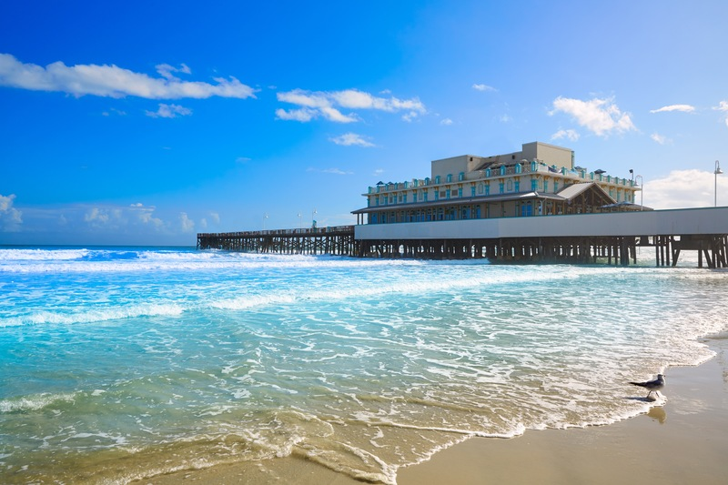 What Makes Daytona Beach A Top Ten Place To Move In 2018