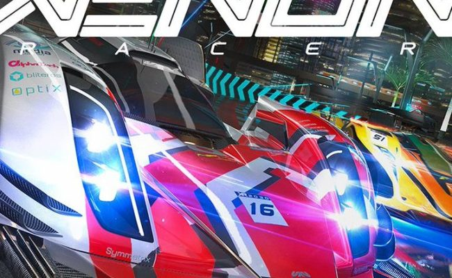 Arcade Racing Game Xenon Racer Coming To Ps4 Xbox One