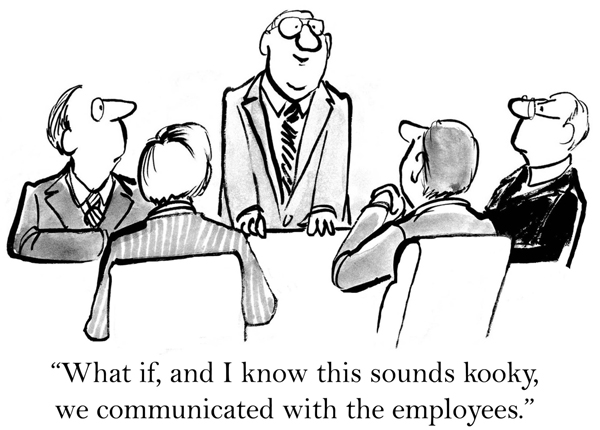 Is This Your Leadership Communication Style? Watch Out