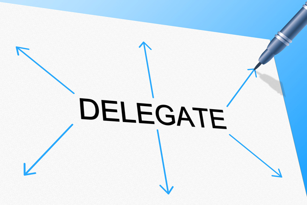 Leader's Must Delegate - Why is it so Hard? 3 Easy Practical Tips - Teamwork and Leadership Bloggings with Mike Rogers