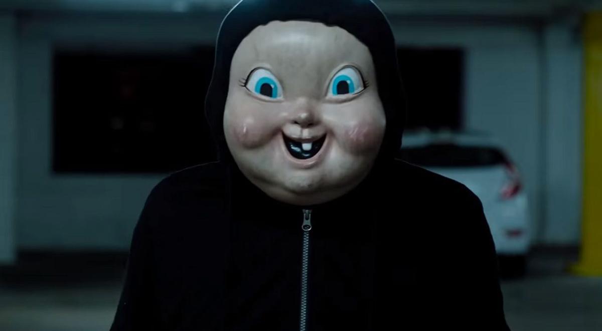 Costumi Halloween Le 8 Maschere Horror Più Spaventose Del