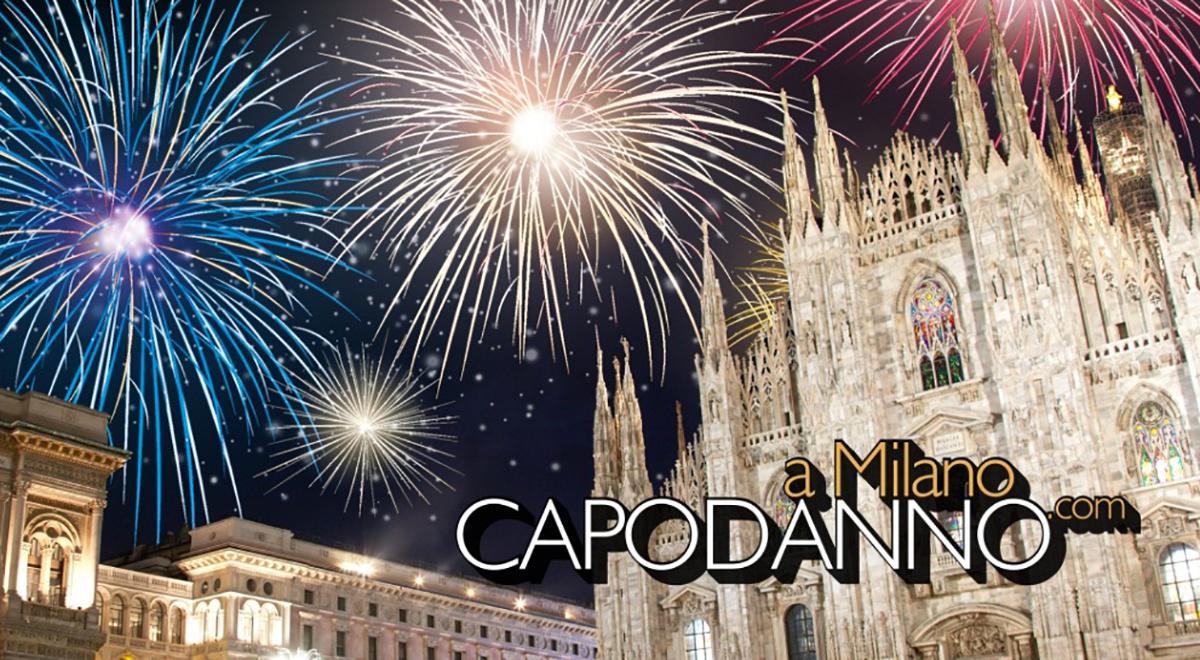 Capodanno Milano 2018 e concerti gratis nelle piazze italiane