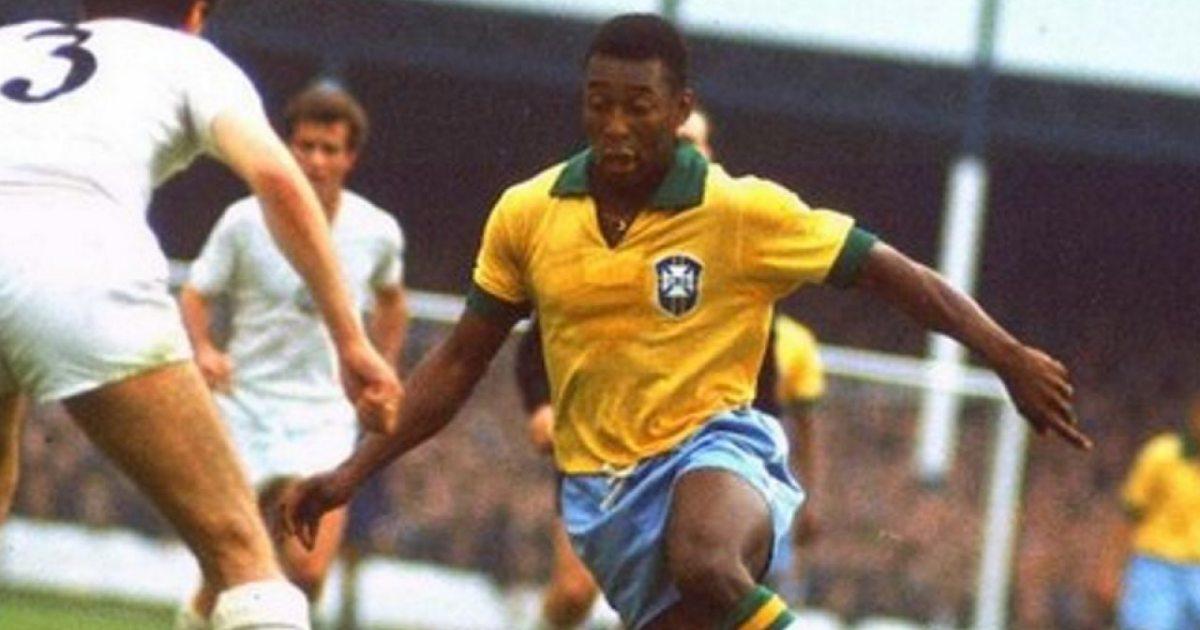 Often referred to as madame. Pelé: il re del calcio su Netflix: trama e trailer