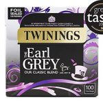 TWININGS TEA, EARL GREY