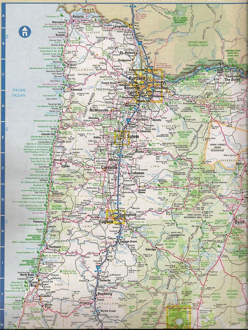 Boulder River Montana Map