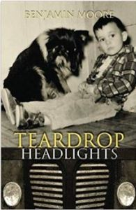 Teardrop Headlights book