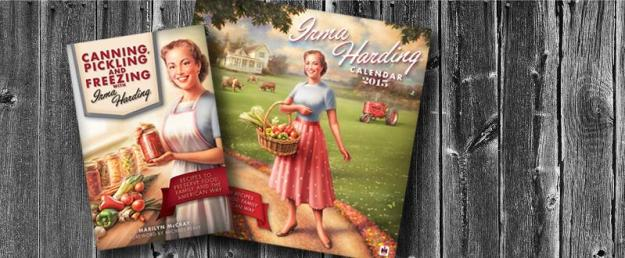 Canning, Pickling and Freezing with Irma Harding