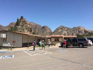 Photo of Chisos Mountains Visitors Center