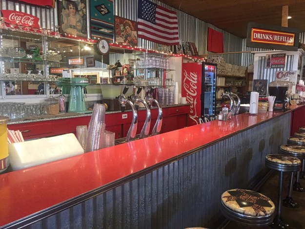 photo of Classic Soda Fountain