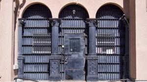 photo of Presidio County Jail detail