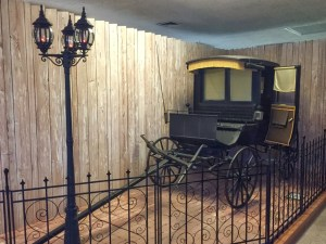 photo of a Carriage