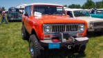 photo of an 1973 International Scout II
