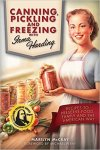 cover of Canning Pickling and Freezing with Irma Harding