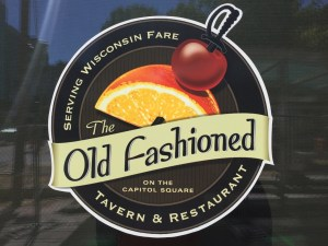 logo of The Old Fashioned on the Square in Madison