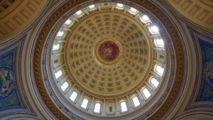 photo of the Capitol majestic dome