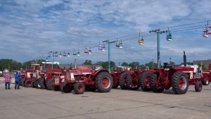 The Land of Large Tractors